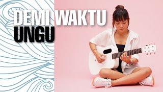 Gambar cover DEMI WAKTU UNGU | TAMI AULIA COVER
