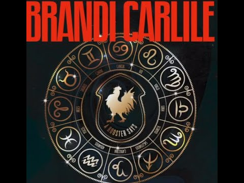 """Brandi Carlile teases collab w/ Soundgarden, """"Black Hole Sun"""" + """"Searching With My Good Eye Closed"""""""
