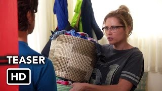 Splitting Up Together (ABC) Teaser Promo HD - Jenna Fischer comedy series