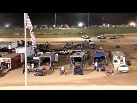 FRIENDSHIP Motor Speedway & Hicks Family Promotions