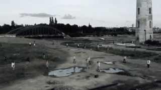 The Land - Short film / Court-Métrage Zombies (2012)
