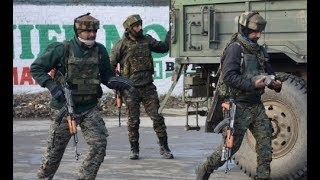 Pulwama attack masterminds Kamran and Ghazi killed in encounter, say Army sources