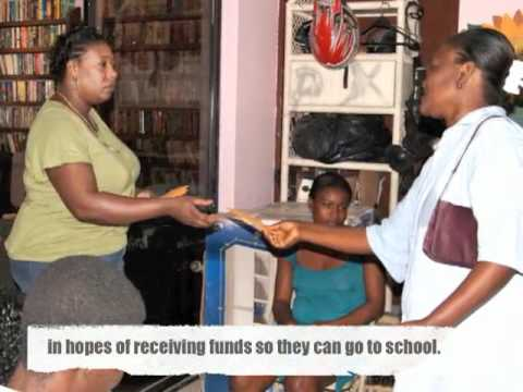 God's Littlest Angels School Sponsorship Program