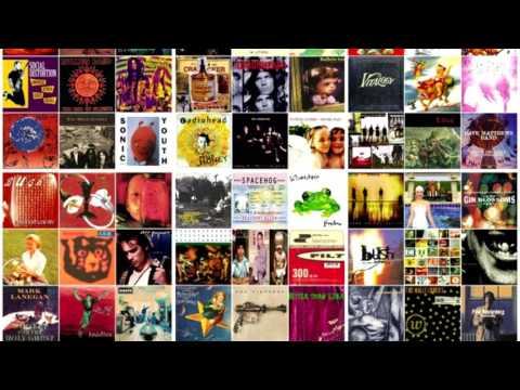 100 Greatest Rock Songs 90's | Download Link