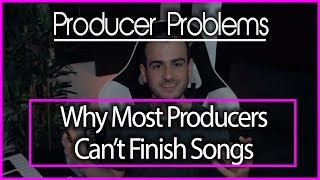 Why MOST Producers Can
