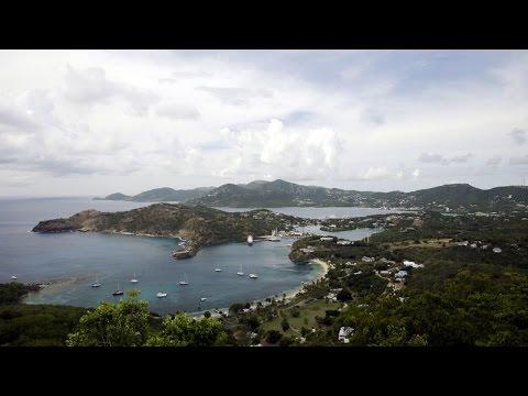 InFocus: Antigua