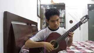 Con Bướm Xuân (Guitar)