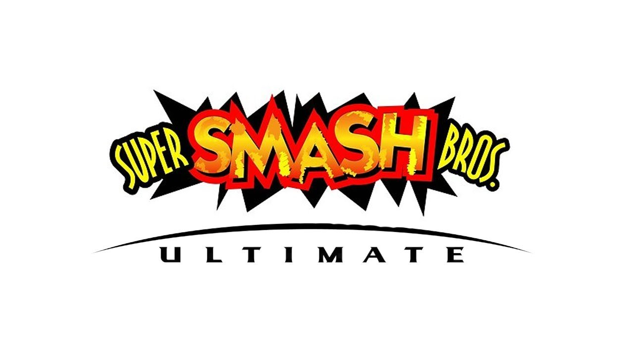 Download Super Smash Bros Ultimate - 64 Style Opening