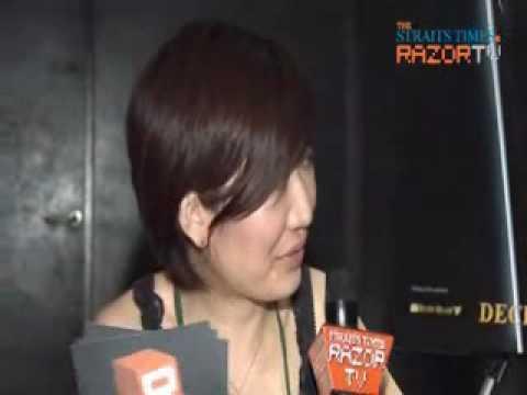 Ekin Cheng's New Lover