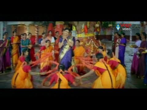 Devi Nagamma Songs - Nomula panduga - Jockey, Prema, Manichandana