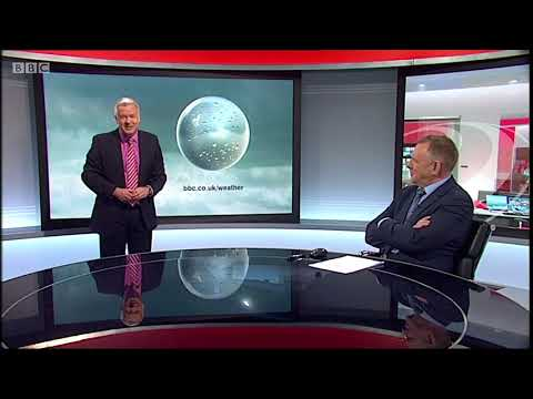 BBC Wales Today: Jamie Owen's final programme (Opening and Close): 9th January 2018
