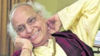 Pandit Jasraj-Bhajan Raag Kafi