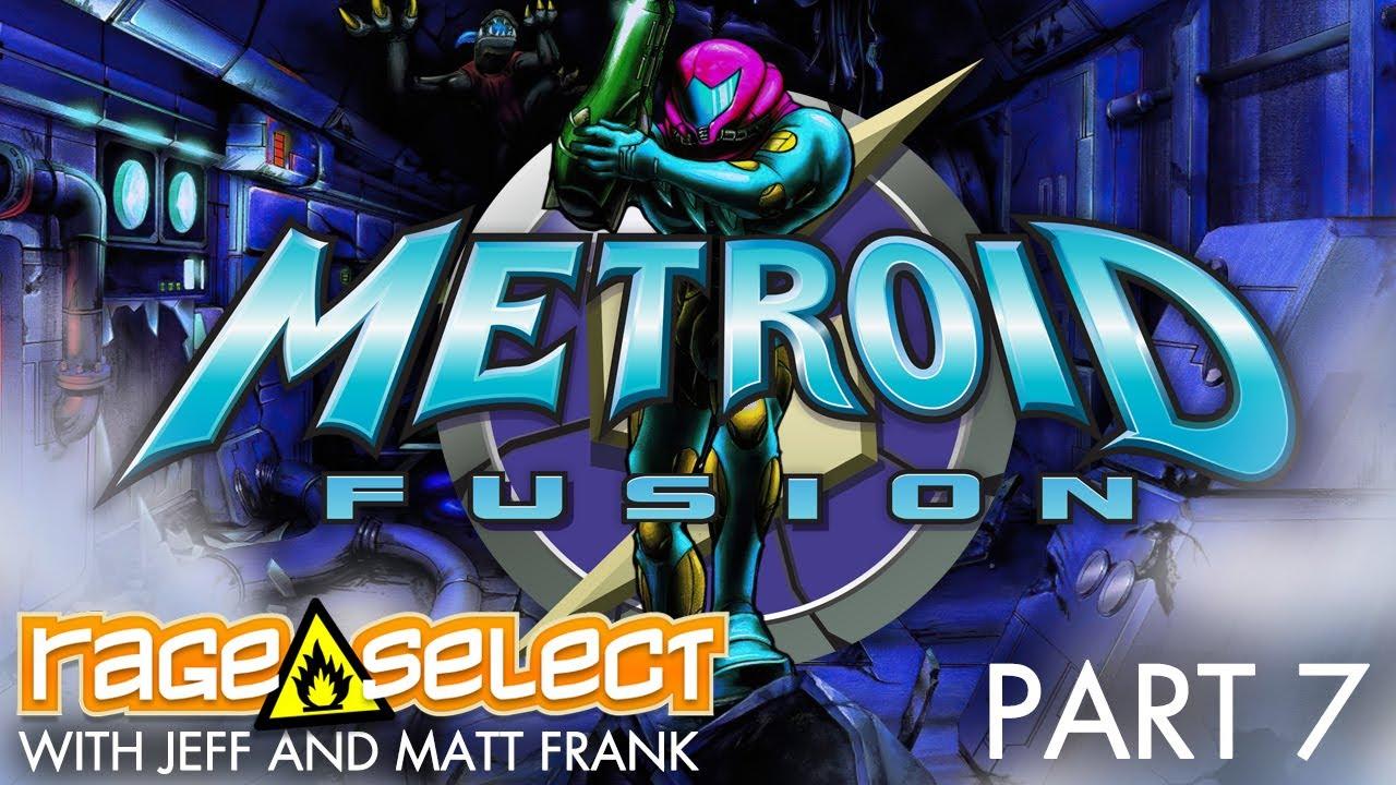 Metroid Fusion (Sequential Saturday) - Part 7