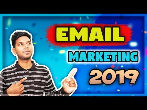 Email Marketing Step By Step Full Bangla Tutorial For Beginners 2019 - Free Software & SMTP Setup