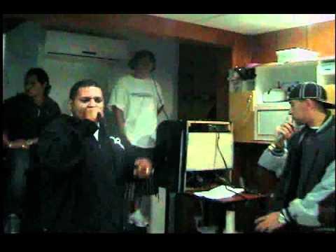 Five-0-Three: Mojado/entrevista (Los archivos perdidos del Hip-Hop salvadoreño) parte 1