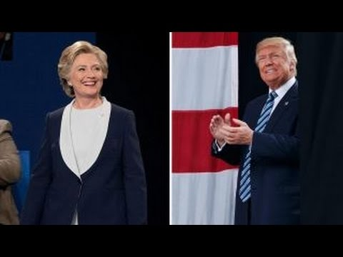 Trump vs. Clinton: Why the latest polls are so different
