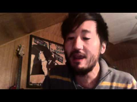 "Kishi Bashi ""Happy Birthday Merry Christmas Happy New Years"""