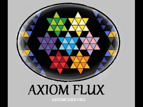 AXIOM CURB - FLUX NEWS (19/03/15)