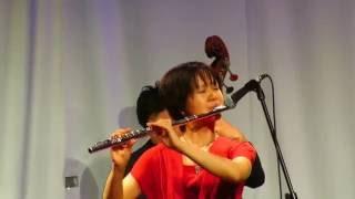 2016 25th Hamamatsu Jazz Weekにヤマハホール鍛治町にて ...
