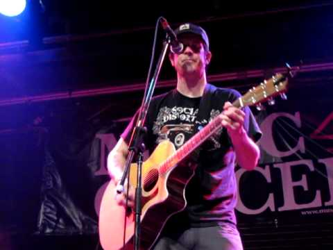 Tony sly - International you day