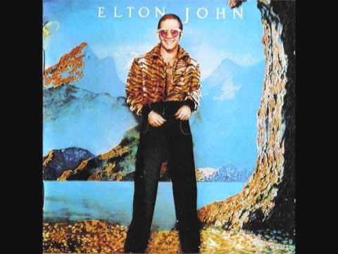 Elton John - Pinky (Caribou 2 of 13)