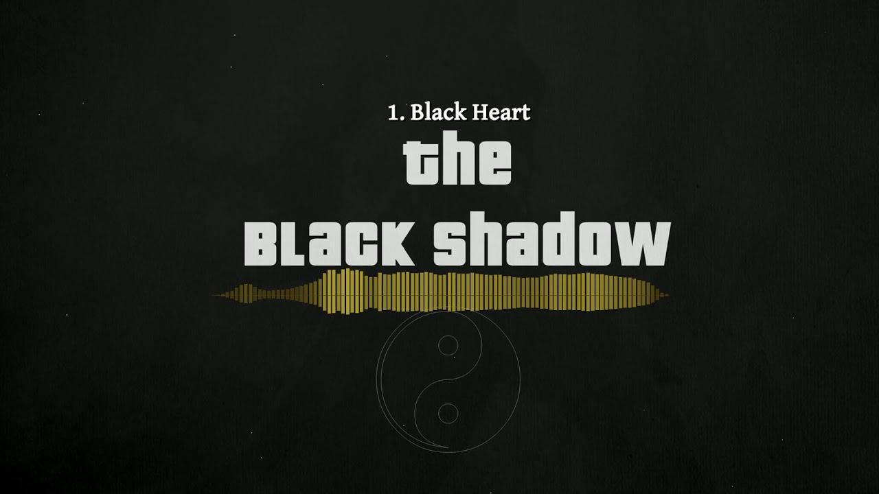 Download AFROBEAT INSTRUMENTAL- BLACK HEART [BLACK SHADOW]