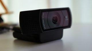 Личное мнение - Logitech HD Pro Webcam C920(Свежий драйвер всегда можно взять на официальном сайте., 2012-12-20T12:00:41.000Z)