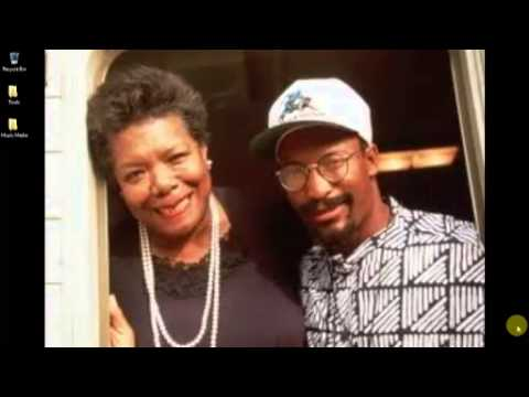 Dr. Maya Angelou Tribute Mix by Disco Dean