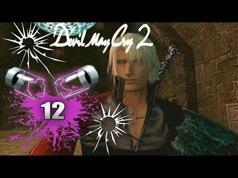 DEVIL MAY CRY 2 - Let's Play - Blind - Part 12 thumbnail