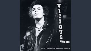 I'm Not Your Stepping Stone (Live at Camden Electric Ballroom, 15 August 1978)