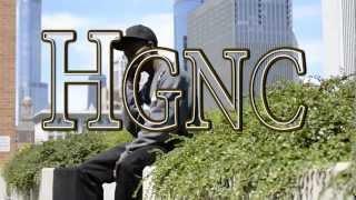 Zay Da Gmk (HGNC)-Aint no nigga like me