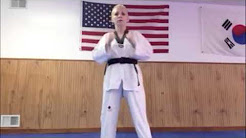 Pittsburgh Kids Summer Karate Camp Gyroogi Goobi Stance Tutorial Pleasant Hills