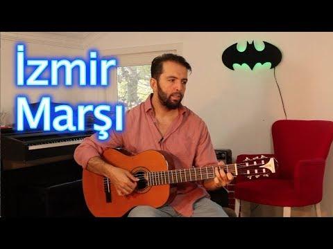 İzmir Marşı ALmanya Dortmurd Mehtap Guitar