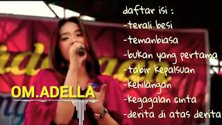 Full album MP3 Om Adella 2018/2019
