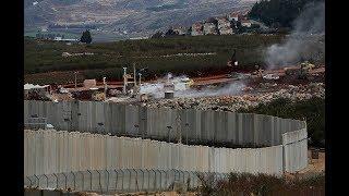 Подземная война: как Израиль уничтожает туннели «Хезболлы» на границе с Ливаном