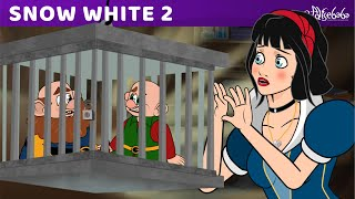 Snow White Series Episode 2 of 5 Magic Mirror Fairy Tales and Bedtime Stories For Kids