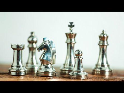 Solving the SECRET chess piece puzzles!!