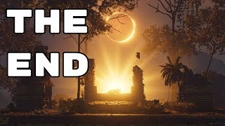 SHADOW OF THE TOMB RAIDER Walkthrough Gameplay Part 18 - The End  (PC 2K Ultra)