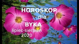 Horoskop dla Byka - lipiec-sierpień 2020 - cz. 2