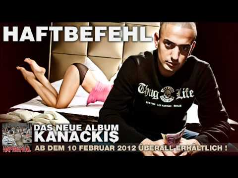 Haftbefehl-Narcotic Traffic