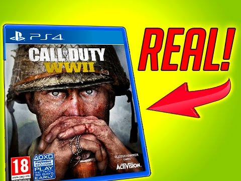 COD WW2 CONFIRMED! Early DLC and Jetpacks?
