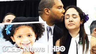 Newtown Mom Explains What Losing A Child To Gun Violence Is Like (HBO) thumbnail