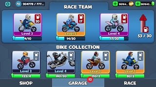 Bike Race Live - Hacked Succesfully.
