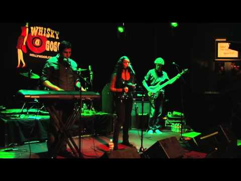 Danielle Prou Live at The Whisky part II