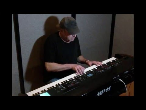 Only Time (Enya) - MIDI file of piano performance - best for learning with Synthesia software.