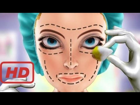 Superstar Plastic Surgery - Android gameplay Happy Baby Movie  apps  free  kids  best  #MEM