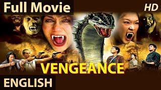 VENGEANCE - English Movies 2018 Full Movie | New Action Movies 2018 | Hollywood Movies 2018