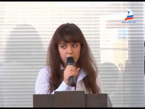 Презентация программ деятельности органов ученического самоуправления.