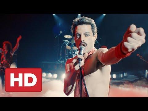 Bohemian Rhapsody   2 2018 Rami Malek, Mike Myers
