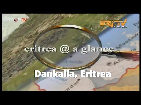 Dankalia, Eritrea